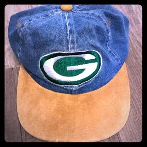 GREEN BAY PACKERS STARTER HAT